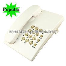 Most popular ks-ts50 basic function corded telephone