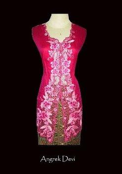 Kebaya Malaysia, Indonesia Dan Baju Kurung