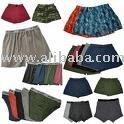 undergarments