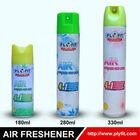 180-330ml hand spray aerosol air fresher