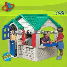 GMTL-9139C high quality amusement game room for kids, kids' plastic game room