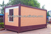 China prefabricated modular steel structure fast building systems