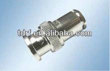 BNC Type RF Coaxial Connectors