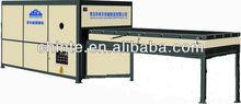 woodworking heating transfer press
