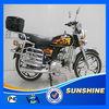 SX70-1 Russia OTTC Certification ALPHA 70CC Motorbike