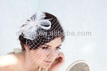 Beautiful Crystal and Custom Bridal Headpieces