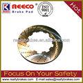 top qualidade reeco disco de freio rotor