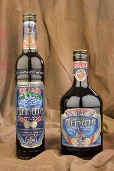 Afinata natural liqueur