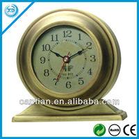 Antique alarm clock muslim azan clock