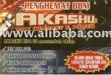 Akashu saver energy