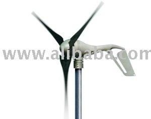de aire x 400 watt generador de viento