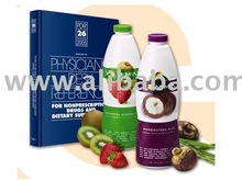 Nutrition Mangosteen Plus Health Food