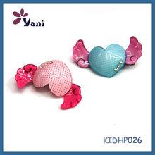 Fashion design cute 2013 girl hair accessories balls
