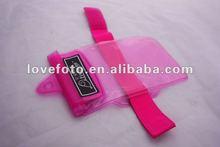 Wholesale Mobile Phone PVC Waterproof Bag