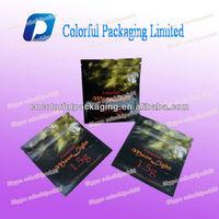 po-po Herbal incense packaging/potpourri bags