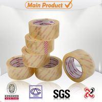 pressure sensitive acrylic adhesive tape