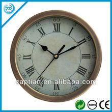 6inch Antique islamic wall clock mantel clock