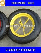 Wheel Barrow Wheel