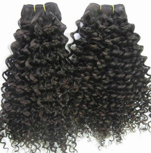 Best 5A grade quality cheap tangle free cheap virgin indian curly