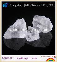 99% Creystal Deodorants colorless cube stone food additives potash alum 99.2%min potash alum for water purification agent