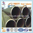 large diameter concrete steel pipe