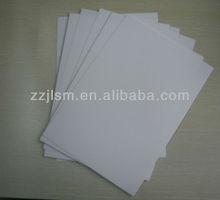 115 micron Laser Imaging Film White Base