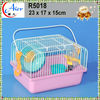 Stainless steel mouse cage metal hamster cage