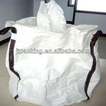 plastic big jumbo container bag manufacturer