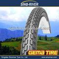 Los neumáticos de bicicleta 12x2.125