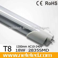 T8 2835 SMD 18w LED tube light