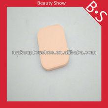 new design makeup puff sponge,skin color soft cosmetic sponge puff