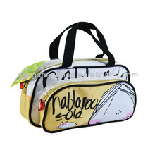 hablando sola kids bag travel, small size and custom
