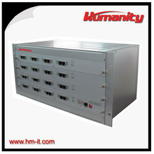 Humanity 120 Voice Channel Multiplexer,pcm rs232 mux
