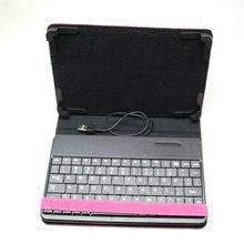 Case Keyboard Tablet 7