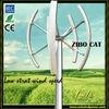3kw 48V/96V/120V/220V Wind Power Generator,low rpm wind turbine generator,easy installation with on-grid off-grid system