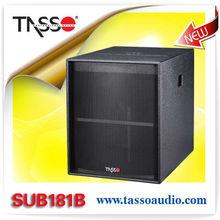 top pro audio car subwoofer amplifier