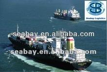 sea freight from china mainland to europe(Finland/Russia/Ukraine)