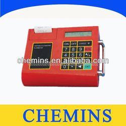 FYcs-2000P portable ultrasonic flow meter flow control