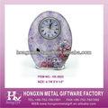 Hx-2022 luz roxa lembrancinhas de casamento relógios