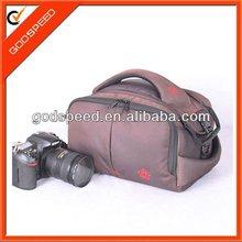 For canon 600D 60D hot sale warterproof canvas camera bag