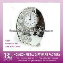 C-021 Cheap Time Clocks Modern Clock