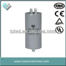 CD60 series aluminum Electrolytic capacitors