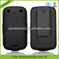 de volta caso capa para blackberry curve 9380