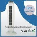 Batteria ventilatore azionato sh-tf29c vendita calda