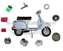 vespa motorcycle aftermarket parts for PIAGGIO
