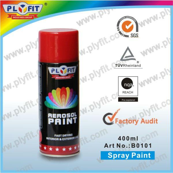 granite hammer stone spray paint