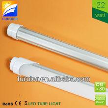 1.5M T8 22W LED 5000K Fluorescent