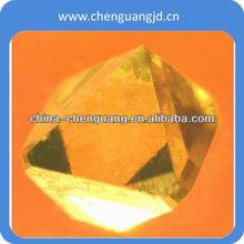 sharp point synthetic diamond