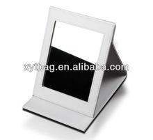 Mini fashion women's cosmetic mirror for promotion