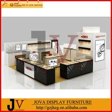ODM jewellery kiosks display furniture